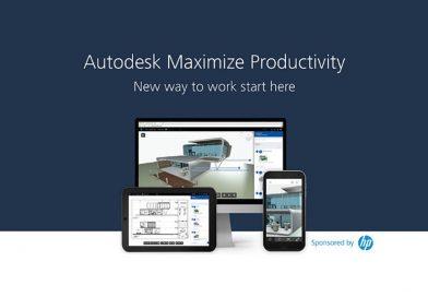 Autodesk Maximize Productivity   19 ม.ค 17 I Novotel Bangkok Ploenchit