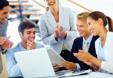 บทความแปล : ผลสำรวจสวัสดิการที่ลูกจ้างต้องการจากนายจ้างมากที่สุด