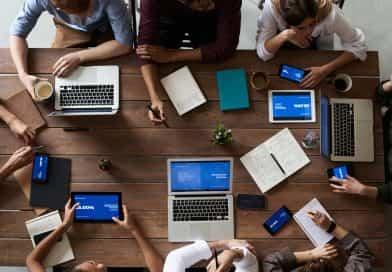 แนวทางการบริหารโครงการในการทำงานแบบอไจล์(Agile)คืออะไร