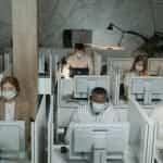 วิธีป้องกันและลดการระบาดไวรัส COVID-19